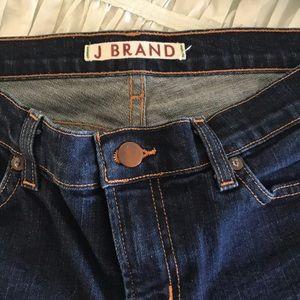 J Brand Pencil leg jeans size29
